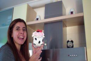 [Ep. 012] Come diventare una donna ordinata e felice! Intervista con Marlinda Canonico