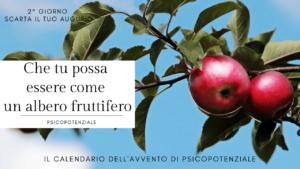 [Ep. 016] Che tu possa essere come un albero fruttifero