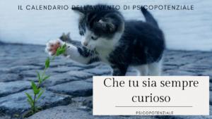 [Ep. 023] Che tu sia sempre curioso