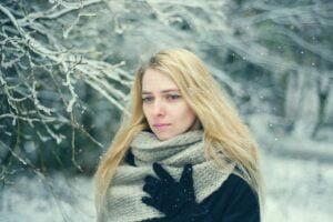 Christmas Blues: consigli utili per superare la malinconia natalizia.